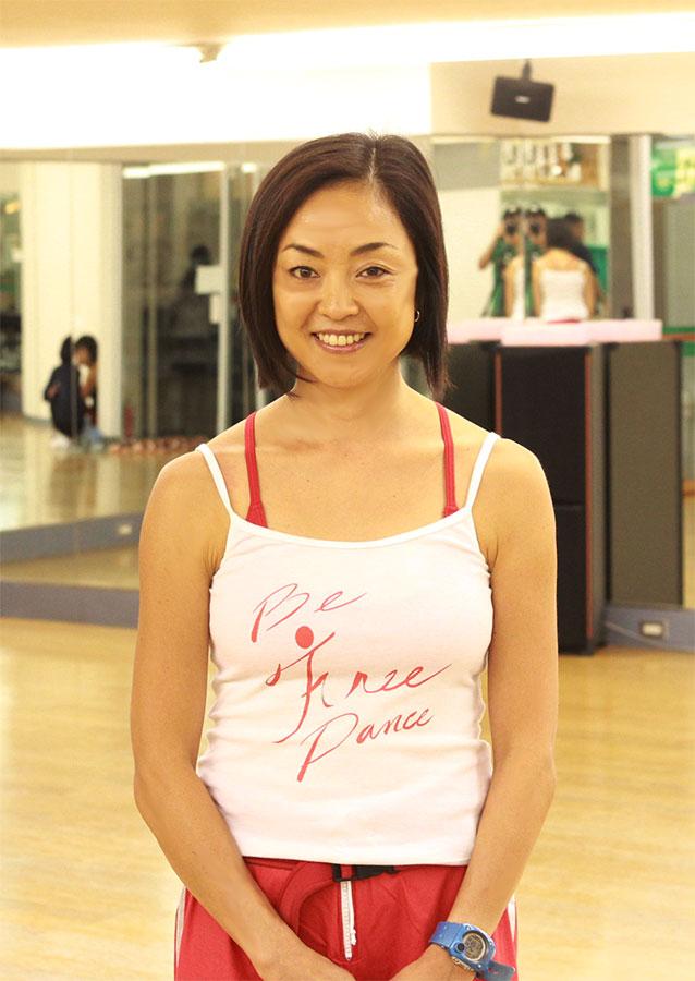 Mayumi Tsuji